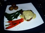 FIlet Mignon with Bearnaise Sauce