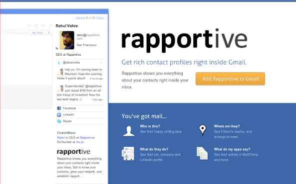 rapportive