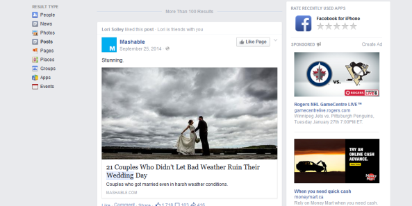 Facebook_Graph_Search_Wedding