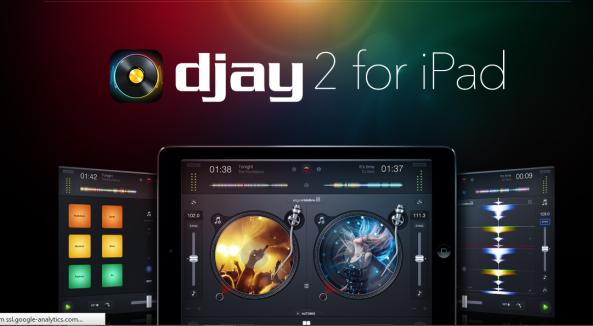 Djay_for_iPad