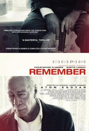 Remember Official Poster