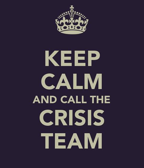 crisis-team