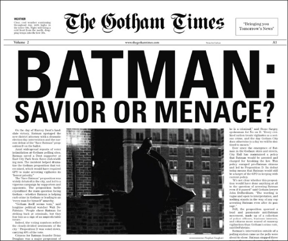 gotham-newspaper