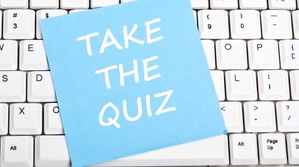 social-quiz