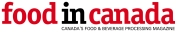 Food in canada logo