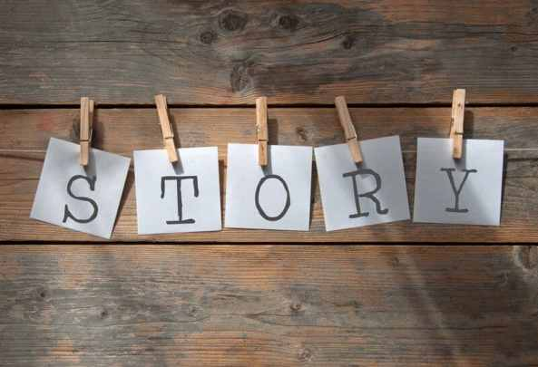 How to Pitch a Strong Story