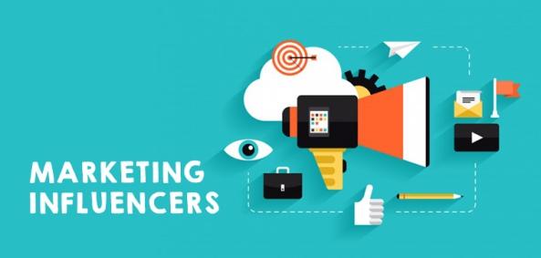 Discovering Social Media Marketing Influencers